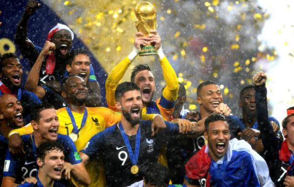 francija futbol